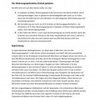 Antrag OV Wohnungsspekulation eindämmen