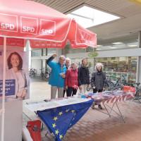Unser Stand zur Europawahl 2019