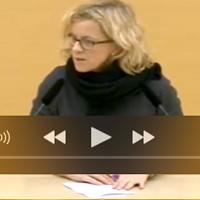 Natascha Kohnen Rede Landtag